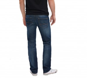 Mustang Jeans Oregon Straight  3115-5111-593 *